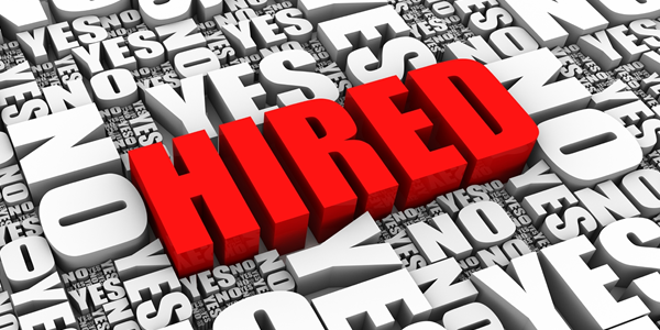 6 Tips To Get Hired