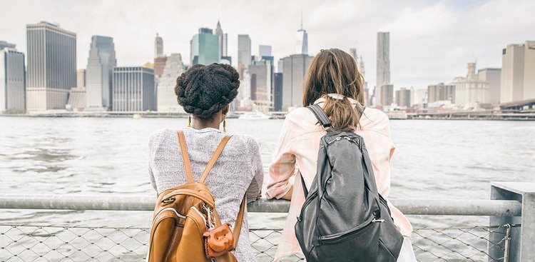 7 Ways to Get a Job in New York City
