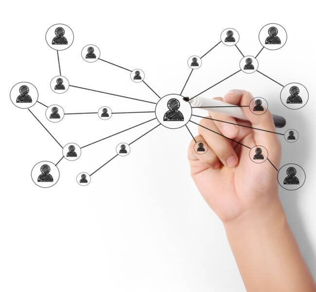 New Survey Reveals 85% of All Jobs are Filled Via Networking