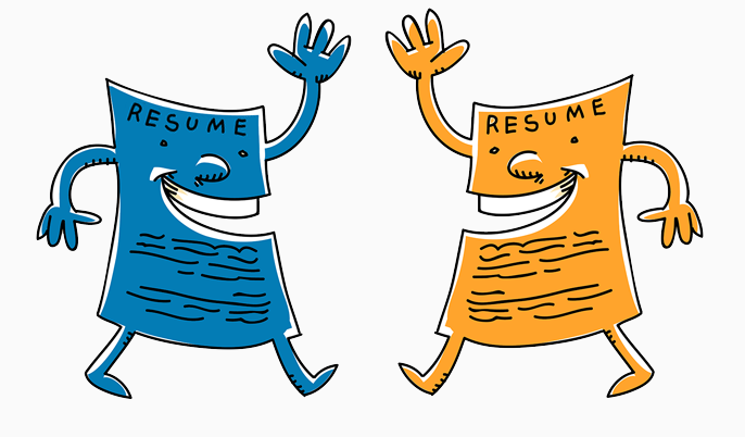 6 Secrets of Great Resumes, Backed By Psychology