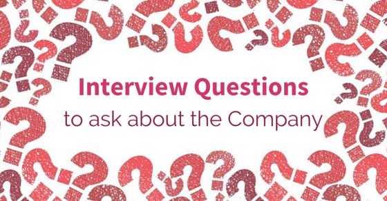 The Best Interview Questions to Ask if You Want the Truth About Company Culture