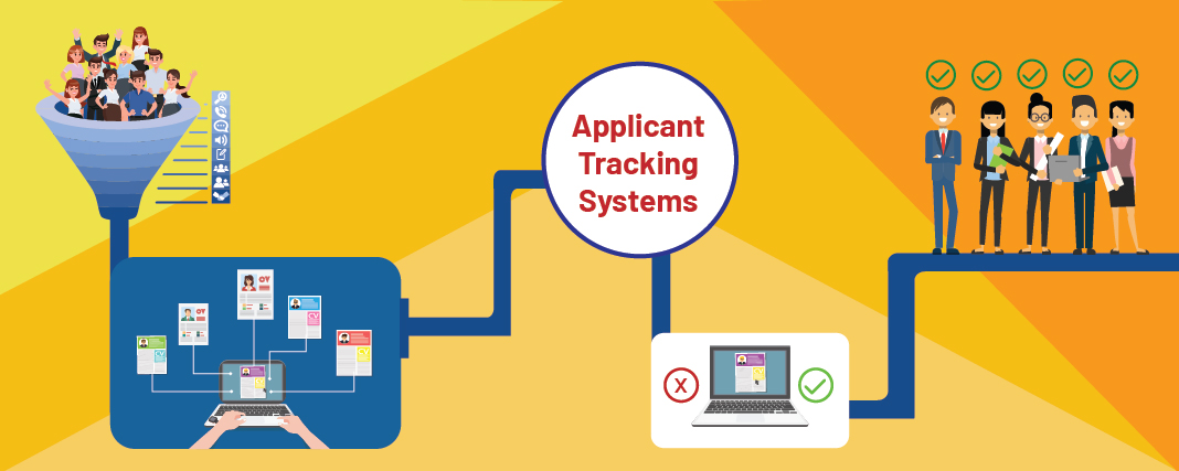 Applicant Tracking Systems: What Every Job Seeker Needs to Know