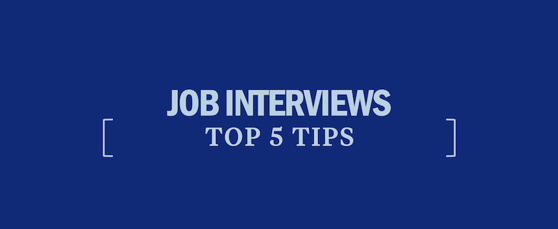 5 Interview Prep Tips to Help Ensure Your Good Candidates Aren't Being Excluded for Bad Reasons