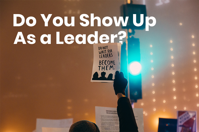 What to say in an interview to show you are a leader