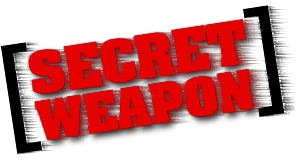 What's the secret weapon to job search success?