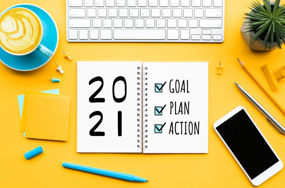 7 New Year's Goals for the Job Seeker
