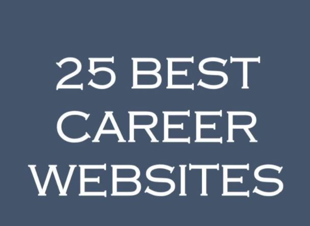 Add these websites to your list if you want to find a job in 2021
