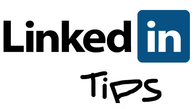 LinkedIn Tip: Your headline is IMPORTANT