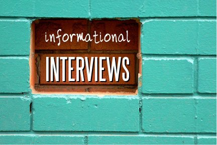 Informational Interviews-All you need to know!