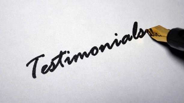 Career Track Coaching Testimonials