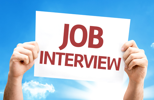 Six Tips to help you nail your next interview