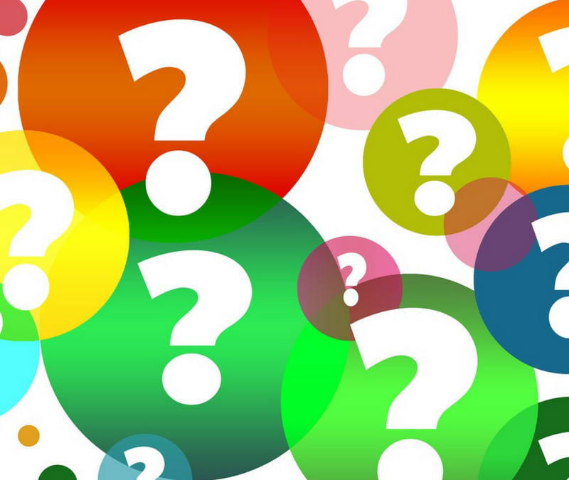 Another Q&A: Questions to ask at an interview