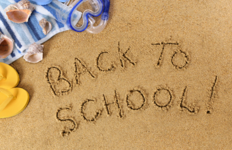 Has your student made the most of their summer internship?