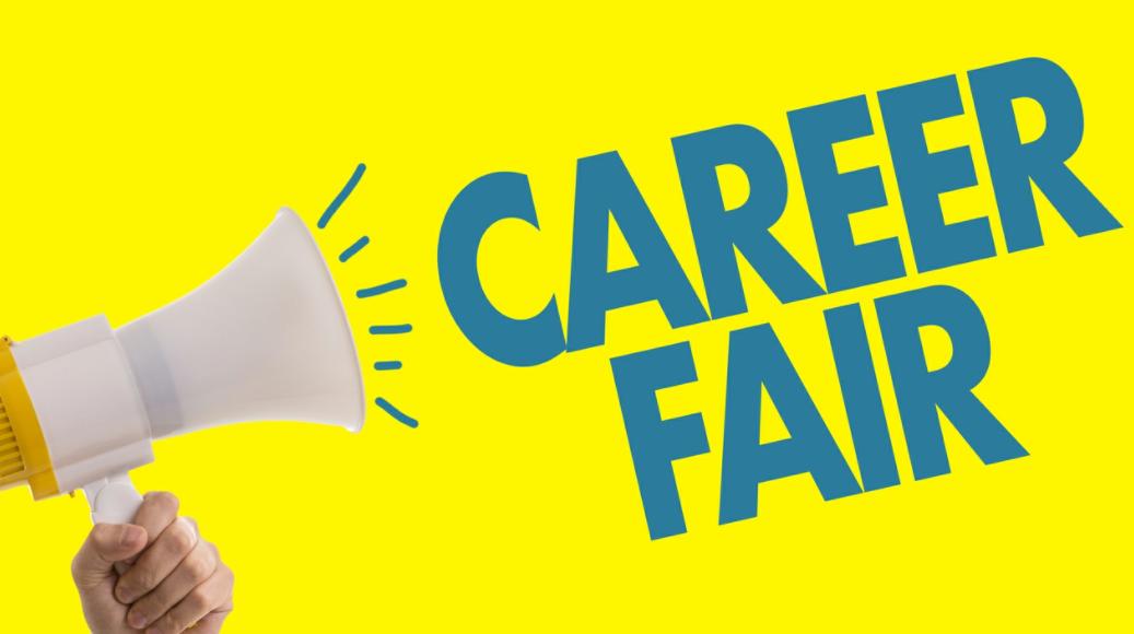 Missed the career fair? It's OK.